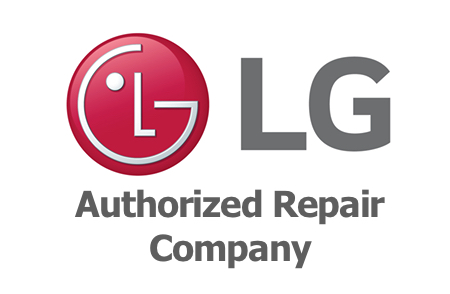lg appliance authorized service center